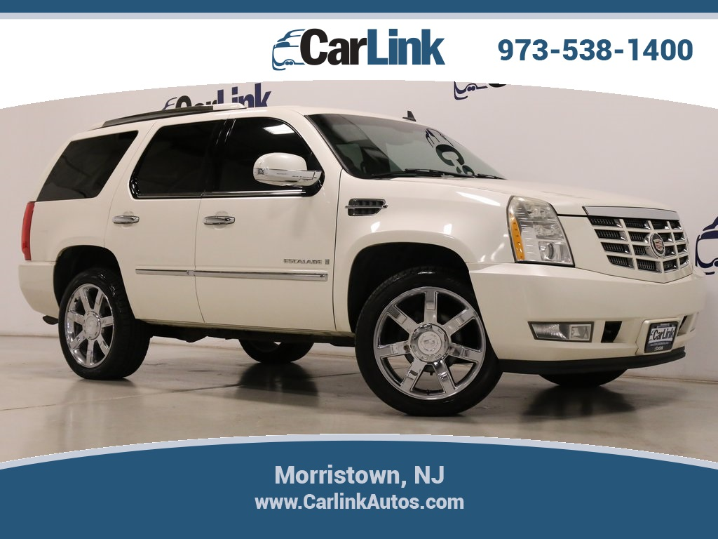 Cadillac Escalade Under 500 Dollars Down
