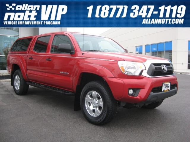 New And Used Red Toyota Trucks For Sale In Ohio Oh