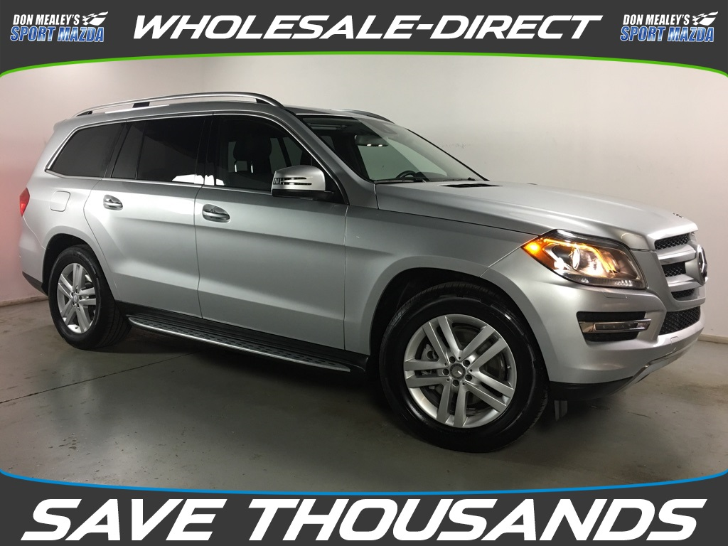 New and used mercedes benz gl for sale in orlando fl u for Orlando mercedes benz dealer