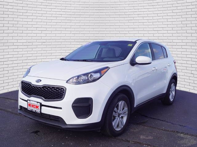 2019 Kia Sportage LX photo
