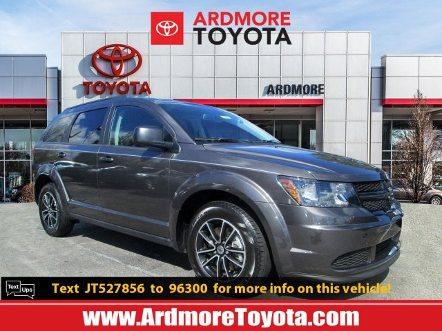 Dodge Journey Under 500 Dollars Down