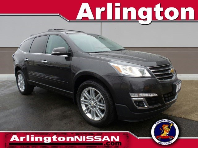 Chevy Tahoe 2014 Arlington Autos Post