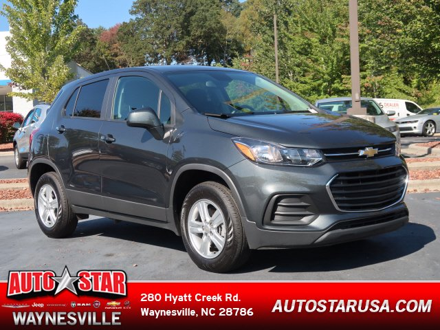 2020 Chevrolet Trax  images