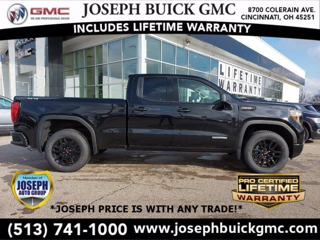 2021 GMC Sierra 1500  photo