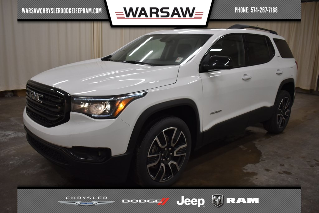 Warsaw Buick Gmc >> New And Used Suvs For Sale In Warsaw Indiana In Getauto Com