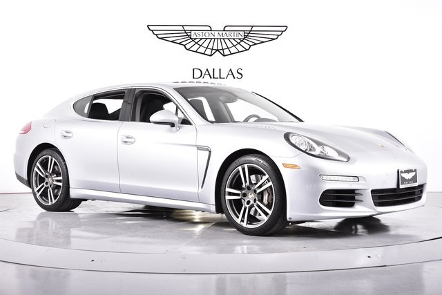 Used Porsche Panamera For Sale in Dallas, TX - The Car ...