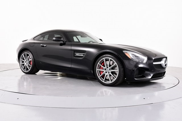 New and used mercedes benz amg gt for sale in dallas tx for Park place motorcars mercedes benz dallas dallas tx