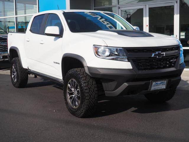 2019 Chevrolet Colorado  photo