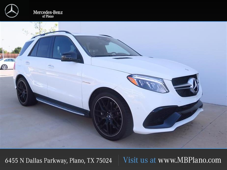 New and used mercedes benz gle for sale in plano tx u s for Mercedes benz plano texas