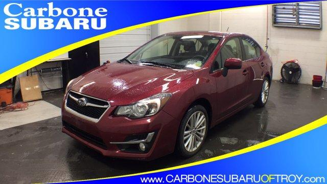 Subaru Impreza Sedan Under 500 Dollars Down