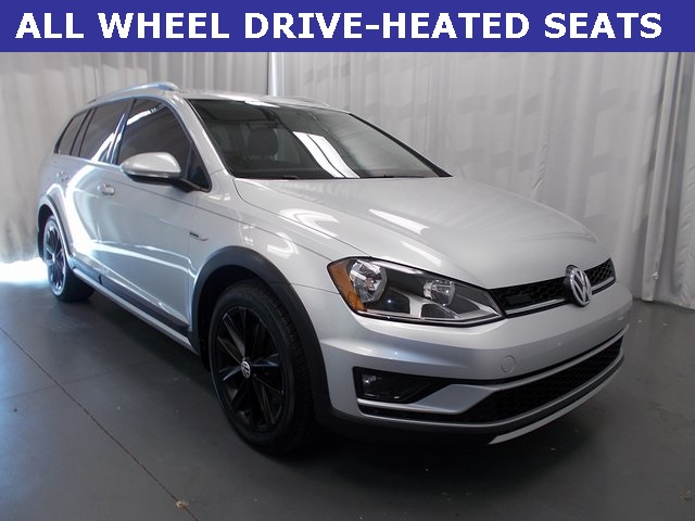 Volkswagen Golf Alltrack Under 500 Dollars Down