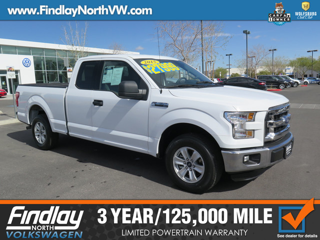Used Ford F 150 for Sale in Las Vegas NV