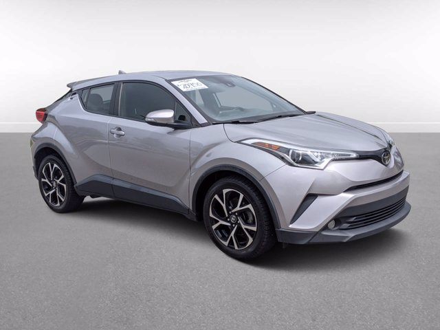 2018 Toyota C-HR  photo