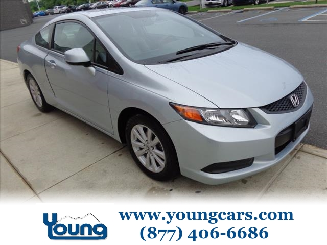 Pre Owned Honda Civic Cpe Under $500 Down