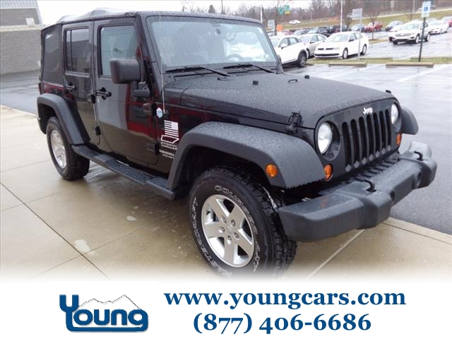 new and used jeep wrangler for sale in palmerton pa u s news world report. Black Bedroom Furniture Sets. Home Design Ideas