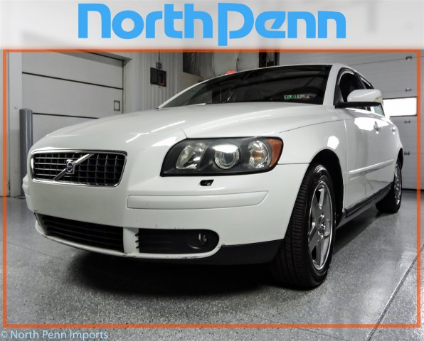 Rent To Own Volvo V50 in COLMAR