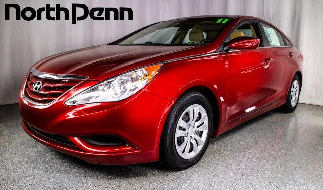 Rent To Own Hyundai Sonata in COLMAR