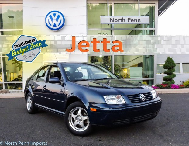 Rent To Own Volkswagen Jetta Sedan in COLMAR