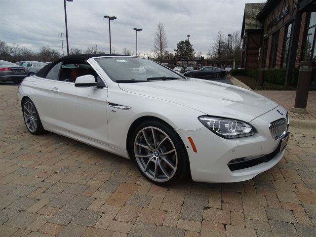 New And Used Bmw 6 Series For Sale In Milwaukee Wi The