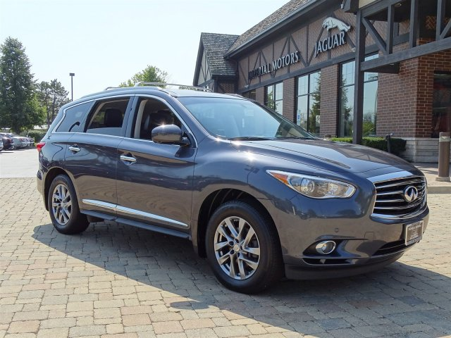 Infiniti Jx For Sale The Car Connection