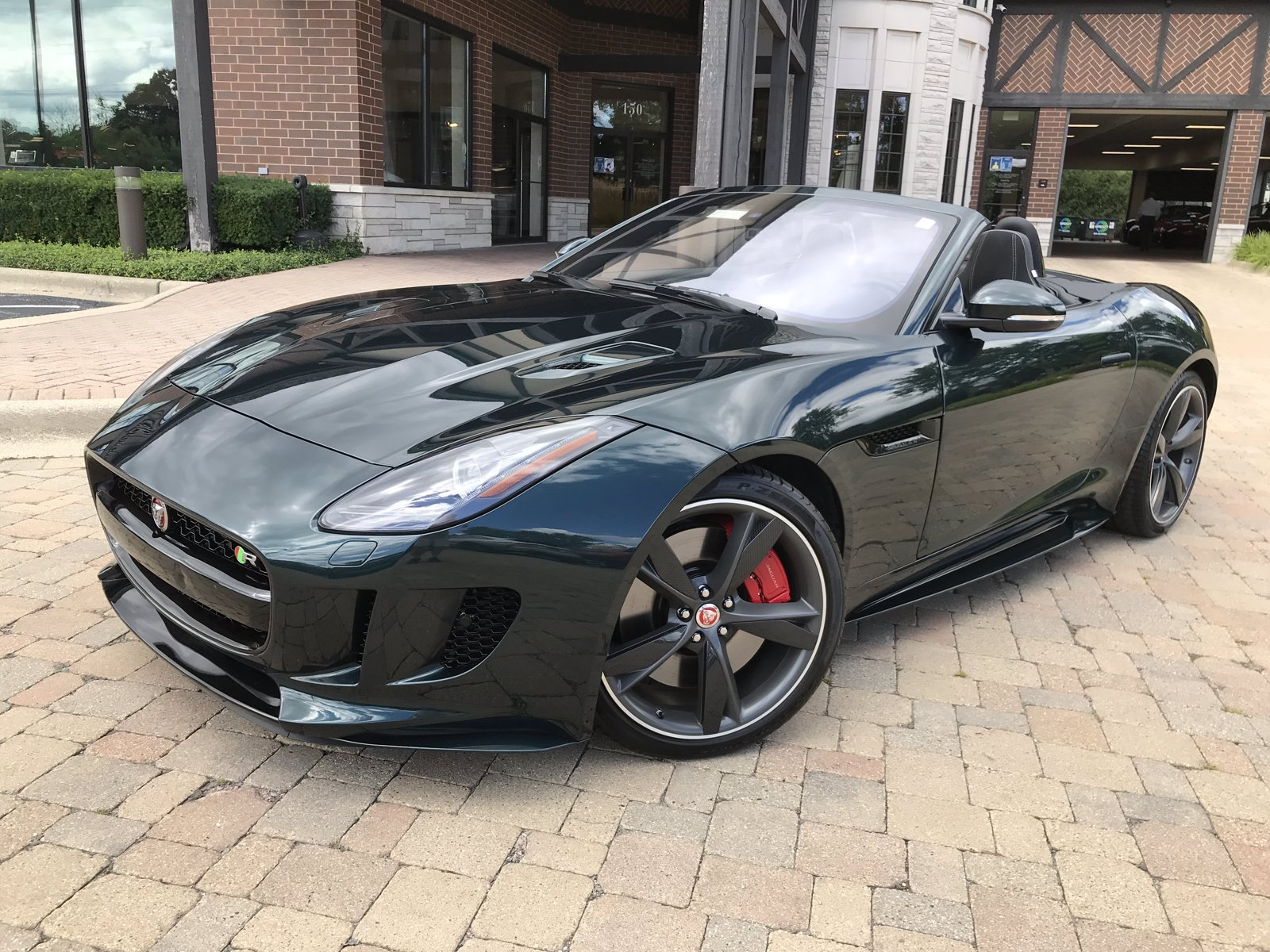 Jaguar F Type For Sale In Northbrook Il The Car Connection