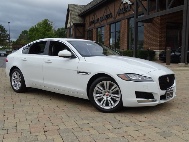New And Used Jaguar Xf For Sale In Milwaukee Wi The Car