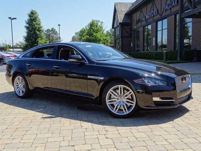 New And Used Jaguar Xj For Sale In Milwaukee Wi The Car