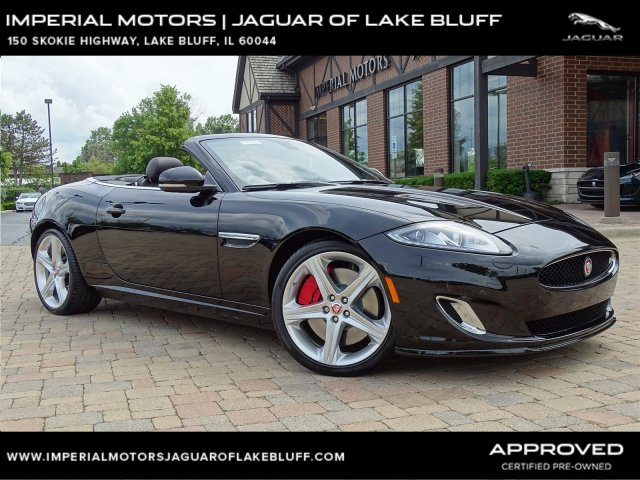 New and used jaguar xk for sale in milwaukee wi the car for Mercedes benz of elmbrook