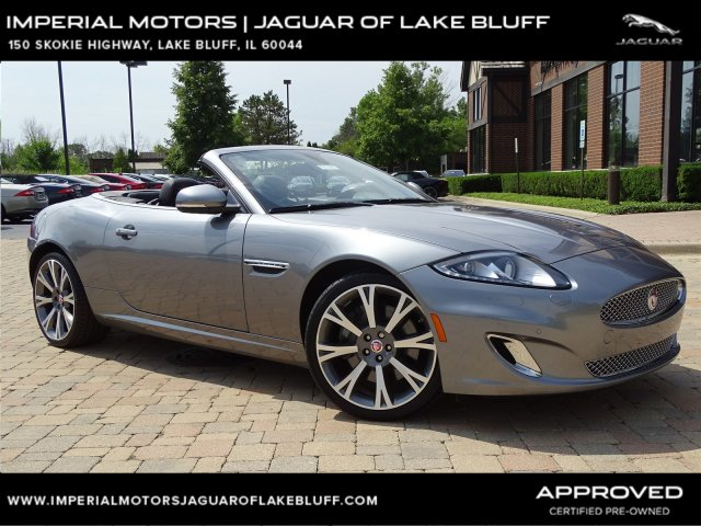 New And Used Jaguar Xk For Sale In Chicago Il The Car