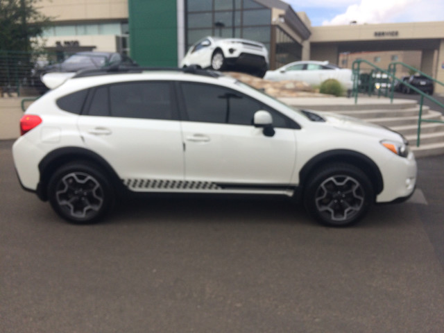 new and used subaru xv crosstrek for sale in el paso tx the car connection. Black Bedroom Furniture Sets. Home Design Ideas