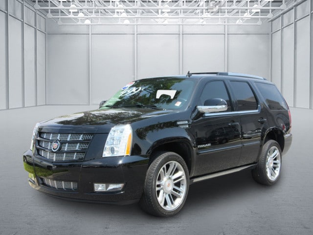 Fort Mill, SC - 2014 Cadillac Escalade
