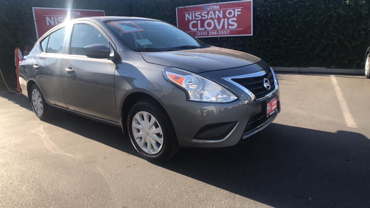 Lithia Nissan Of Medford Car Dealership Medford Oregon