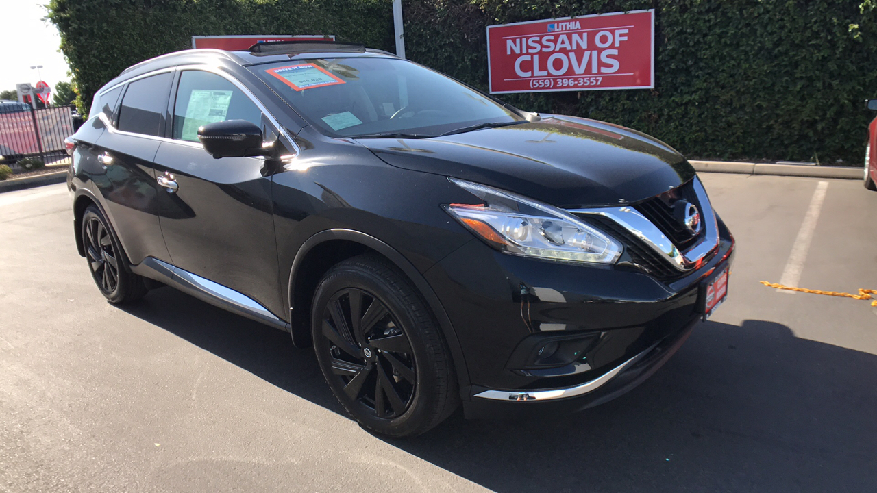 new and used nissan murano for sale in fresno ca the car connection. Black Bedroom Furniture Sets. Home Design Ideas