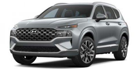 2022 Hyundai Santa Fe  photo