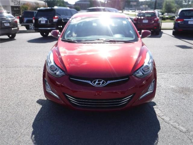 Pre Owned Hyundai Elantra Under $500 Down
