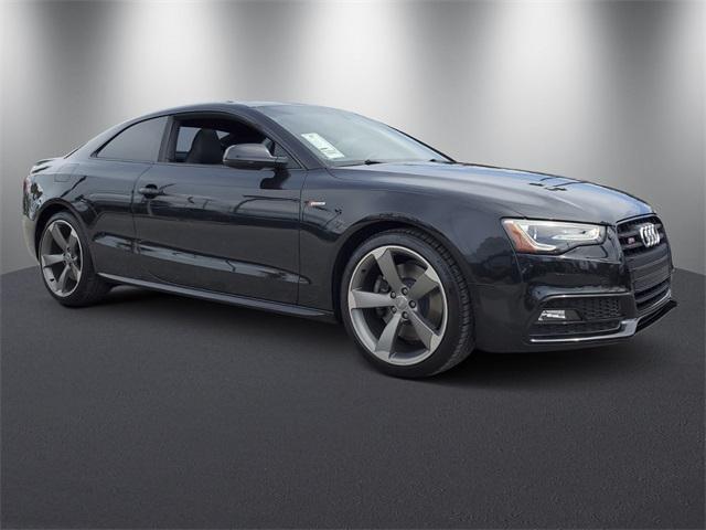 Audi S5 Under 500 Dollars Down