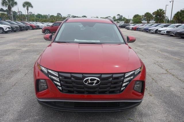 2022 Hyundai Tucson N Line photo