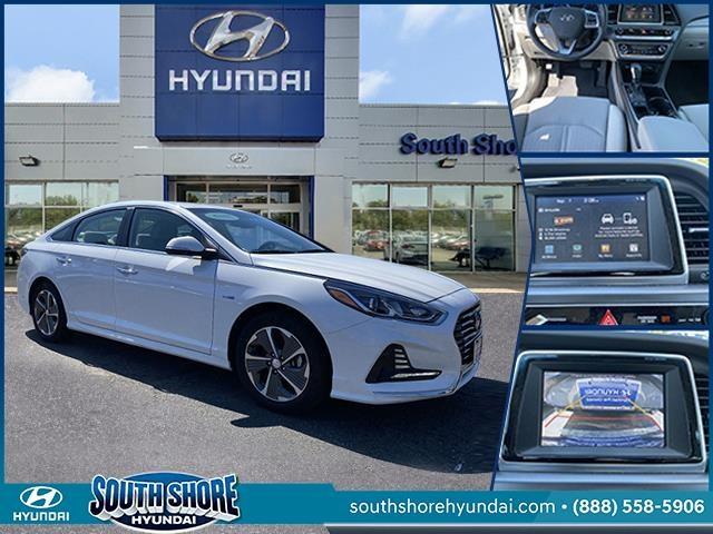 Hyundai Sonata Plug-In Hybrid Under 500 Dollars Down