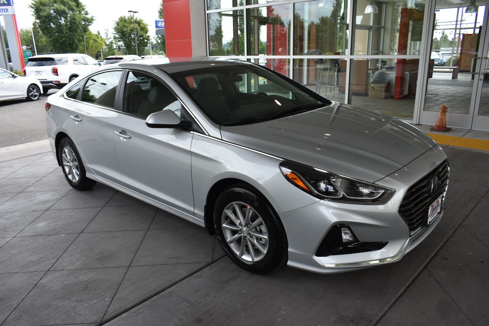 New and Used Hyundai Sonatas for sale in Vancouver ...