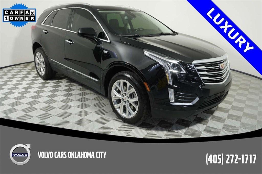2017 Cadillac XT5  photo