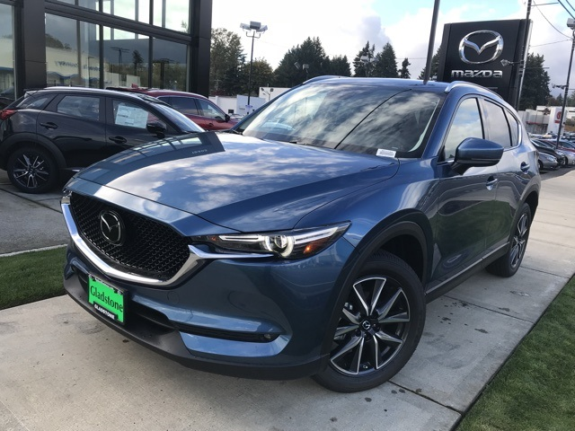 2017 Mazda CX-5 for sale in Gladstone
