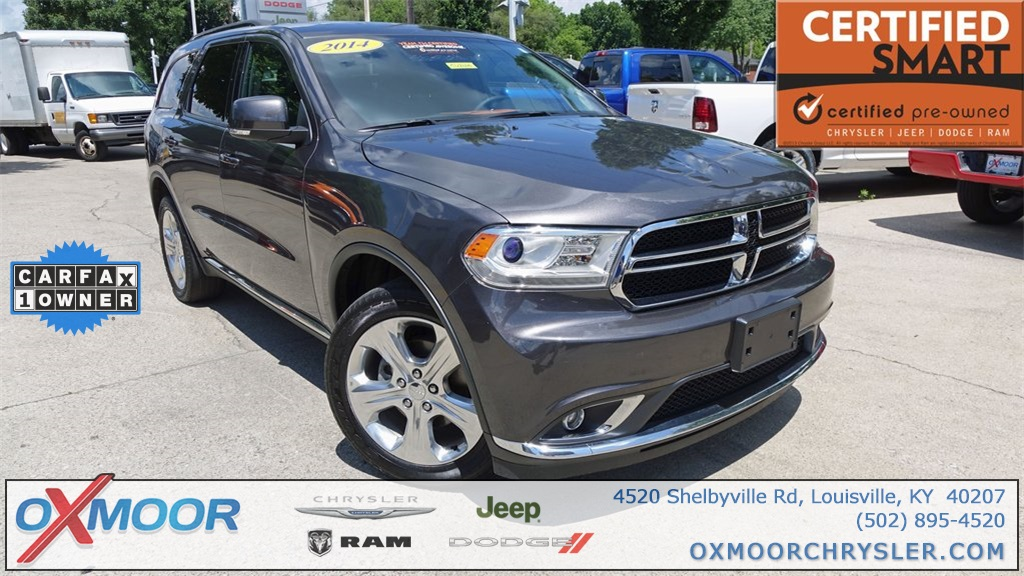 New And Used Dodge Durango For Sale In Louisville Ky The Car Connection
