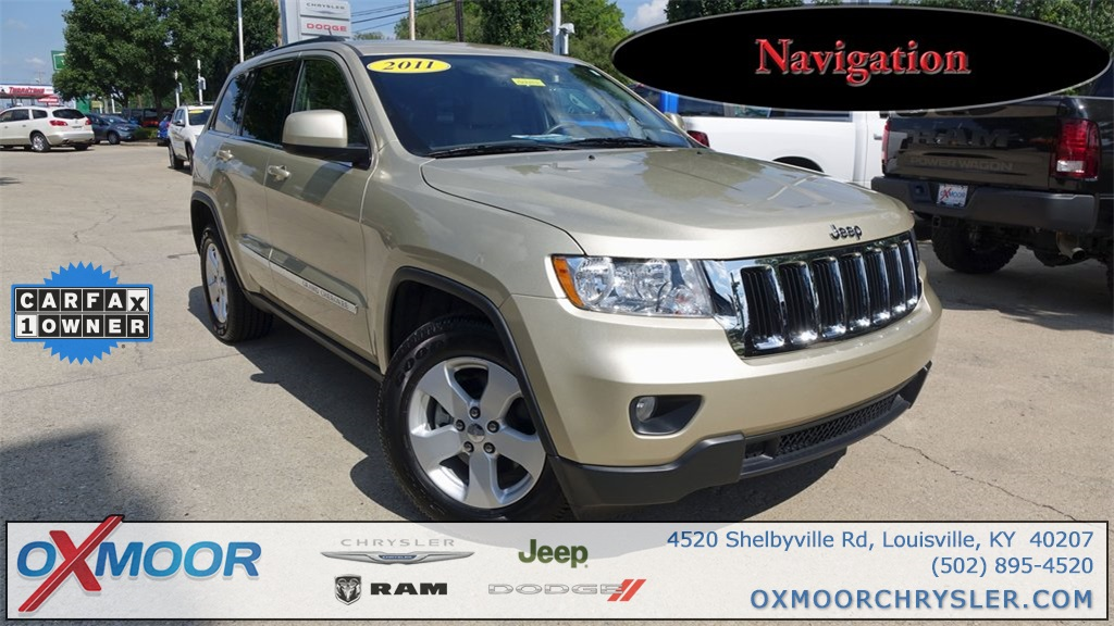 Pre Owned Jeep Grand Cherokee Under $500 Down