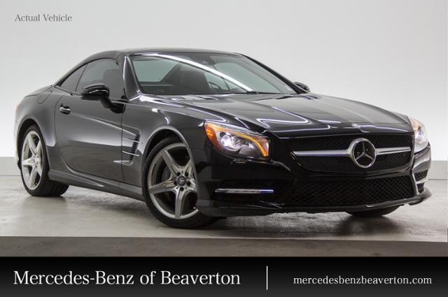 New and used mercedes benz convertibles for sale in for Mercedes benz beaverton oregon
