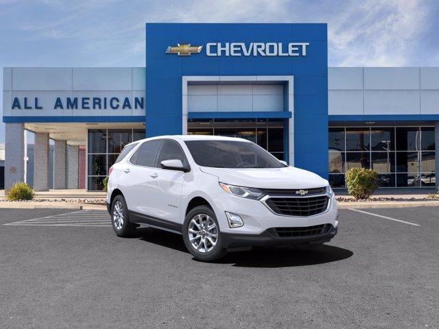 2021 Chevrolet Equinox LT photo