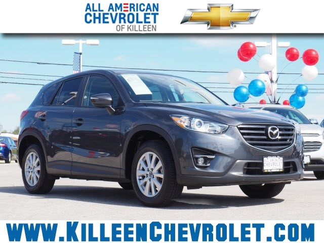 New And Used Mazdas For Sale In Killeen Texas Tx