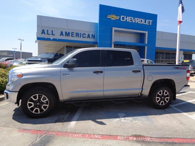 Pre Owned Toyota Tundra 4WD Truck Under $500 Down