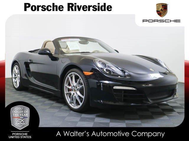 2014 Porsche Boxster photo