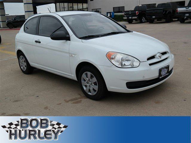 Rent To Own Hyundai Accent in Tulsa