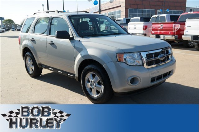 Rent To Own Ford Escape in Tulsa